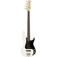 Fender American Performer Precision Bass Arctic White RW
