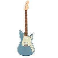 Fender Duo-Sonic HS Ice Blue Metallic PF