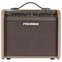 Fishman Loudbox Mini Charge akoestische gitaarversterker combo