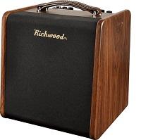 Richwood RAC-50 akoestische gitaar versterker